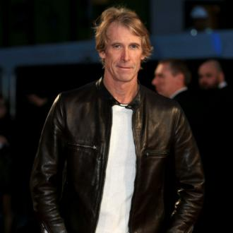 Michael Bay developing new horror movie