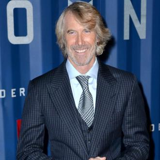 Michael Bay says Songbird's do-not-work order was a 'money thing'