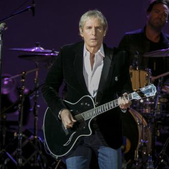 Michael Bolton reassured Lady Gaga's mother about fame