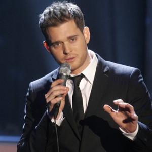 Michael Buble Announces Wedding Date