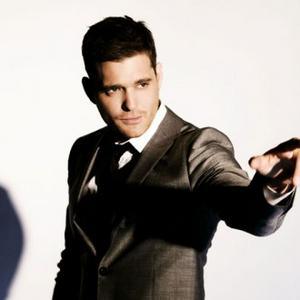 Michael Buble 'Nervous' About Wedding