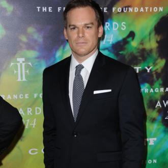 Michael C Hall not 'all the way' heterosexual