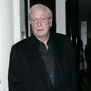 Terrible Giggler Michael Caine