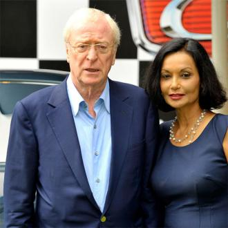 Michael Caine 'Never Tempted To Stray' From Wife