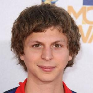 Action Star Michael Cera
