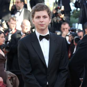Michael Cera for Lego Batman