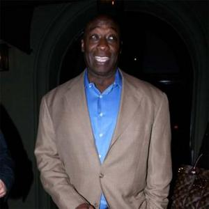 Michael Clarke Duncan In Intensive Care After Heart Attack