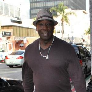 Michael Clarke Duncan Died Of 'Natural Causes'