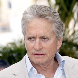 Strong Battler Michael Douglas