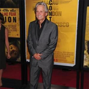 Michael Douglas To Present At The Oscars