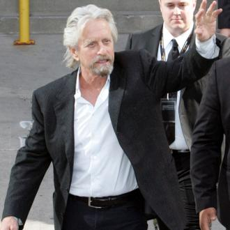 Michael Douglas Too 'Lazy' To Be A Director