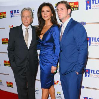 Cameron Douglas praises family for support