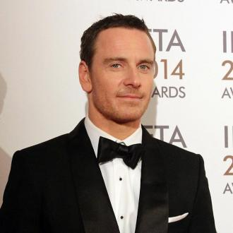 Michael Fassbender's Fishy Cannes Film Festival