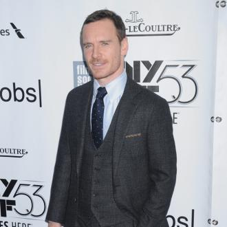 Michael Fassbender Studied Ashton Kutcher For Steve Jobs