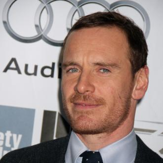 Michael Fassbender isn't 'very techie'