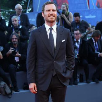 Michael Fassbender jokes naked movie role was for his mother