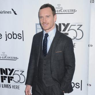 Michael Fassbender Prays For Inspiration