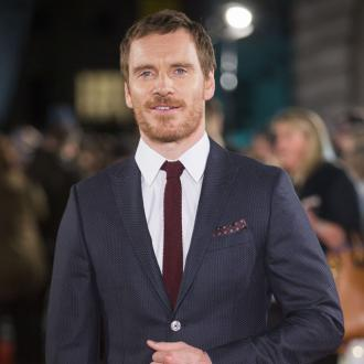 Michael Fassbender is 'very vocal' when he works out