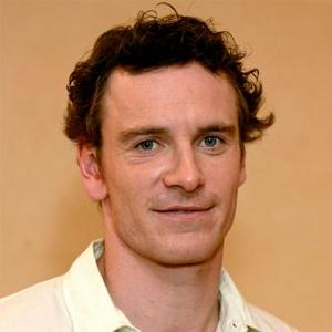 Michael Fassbender Inspired By Diver