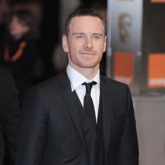 Michael Fassbender dating Louise Hazel