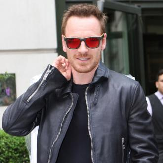 Michael Fassbender Dates Swedish Co-star?