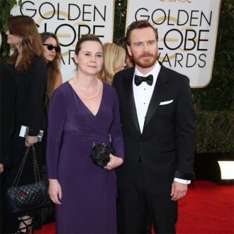 Michael Fassbender Gets Groomed Before The Golden Globes