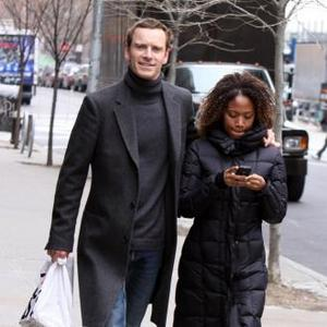 Michael Fassbender Dating Co-star