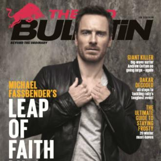 Michael Fassbender's Love Risk