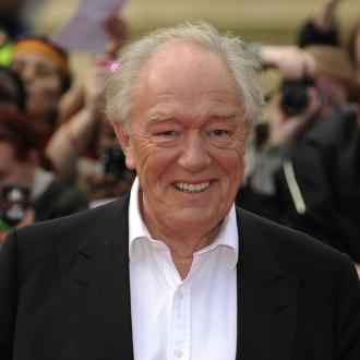 Michael Gambon quits theatre career