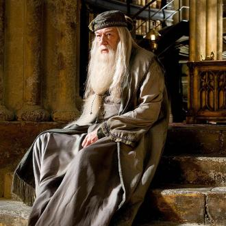 Harry Potter HQ looking for teenager Dumbledore