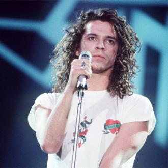 Michael Hutchence's daughter found documentary emotional