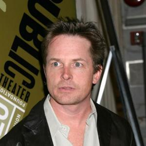 Michael J. Fox Became 'Better Husband' Through Illness