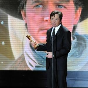 Michael J. Fox Insists Sheen Is 'Ok'