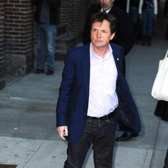 Michael J Fox Surprised By Robin Williams' Diagnosis