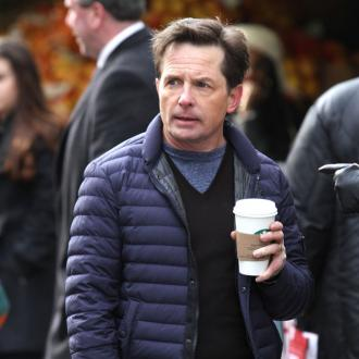 Michael J. Fox Starts New Show