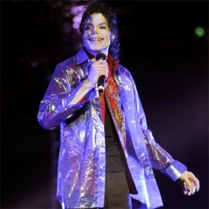 Michael Jackson's Glove Sparkles In Auction