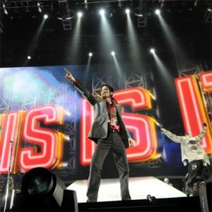 Michael Jackson Earns Big From Beyond The Grave
