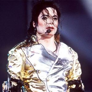 Michael Jackson's Next Single To Be 'Hold My Hand'