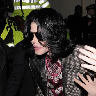 Michael Jackson Praised By Son