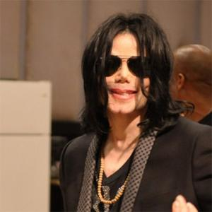 Michael Jackson's Hair Will Be A Roulette Ball