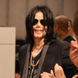 Michael Jackson Promoters Withdraw Insurance Claim