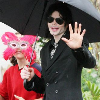 Stars Pay Tribute To Michael Jackson