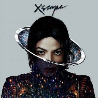Usher Debuts Michael Jackson's New Track
