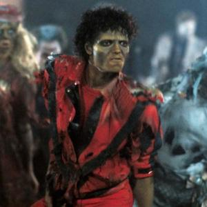 Michael Jackson's Thriller Jacket Being Auctioned