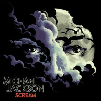 Michael Jackson's Scream to drop on September 29