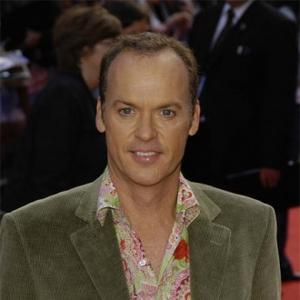 Michael Keaton's Movie Boredom