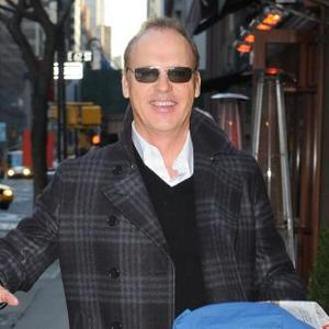 Michael Keaton Gets Starring Role In Robocop