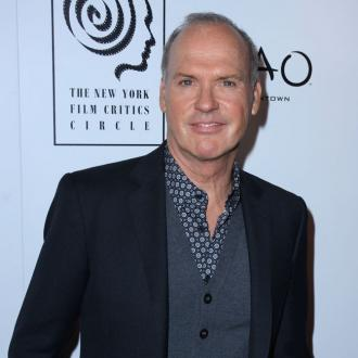 Michael Keaton only cast in Batman to match Jack Nicholson's calibre