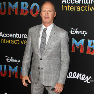 Michael Keaton shares the secret to playing real life people on screen