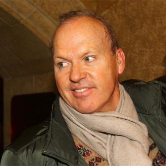 Michael Keaton: Robocop Costume A 'Sissy Suit'